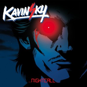 Nightcall (Bonus Edition) - EP